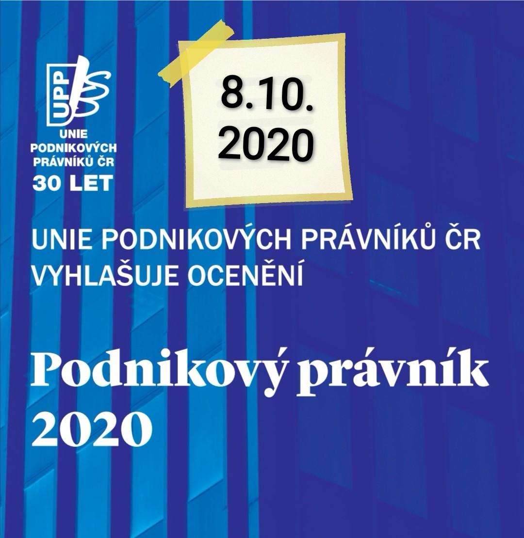 30 let UPP ČR