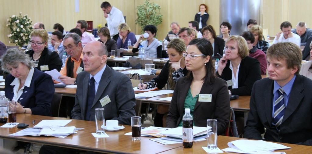 Konference Podnikový právník 2010 - 32