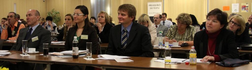 Konference Podnikový právník 2010 - 29