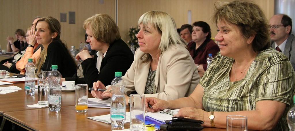 Konference Podnikový právník 2010 - 50