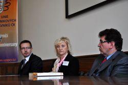 Tisková konference v Brně 05