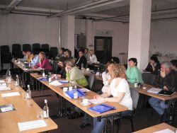 Fotografie z akce Jarní setkání energetické sekce v Mikulově