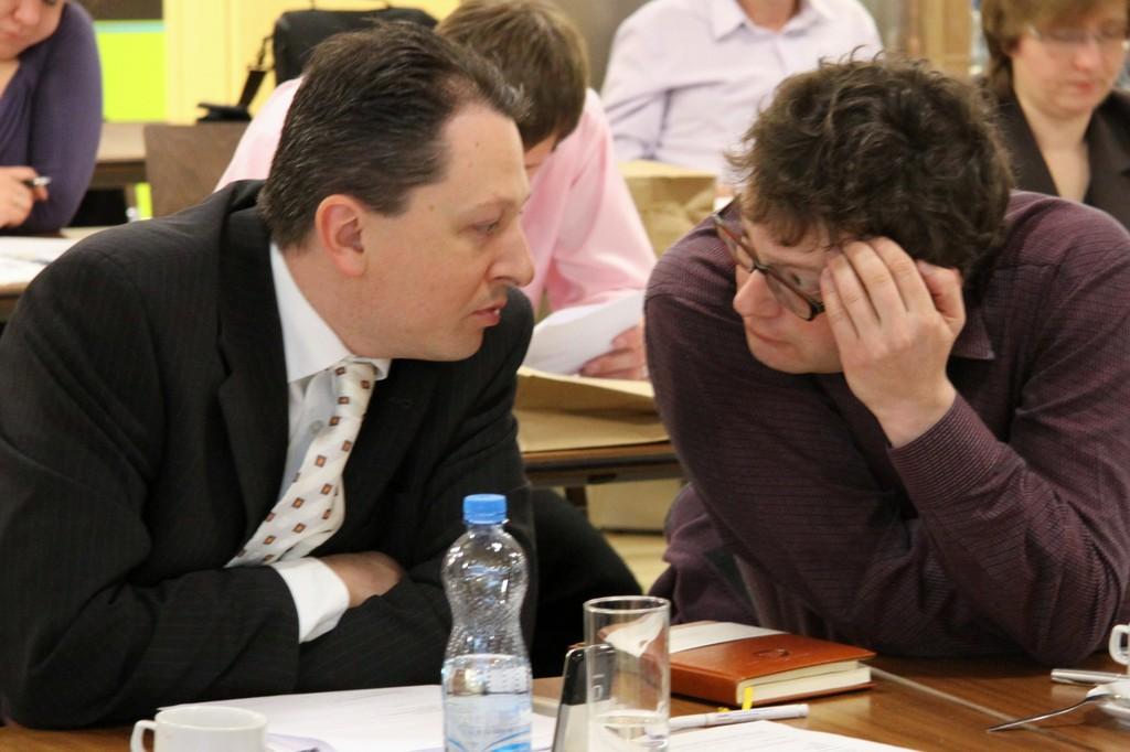 Konference Podnikový právník 2010 - 40