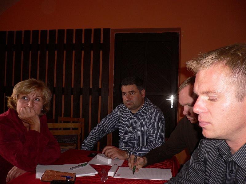 Podzimní seminář Energetické sekce 2009, Temel04