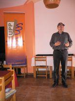 Fotografie z akce Podzimní seminář Energetické sekce 2009, Temelín