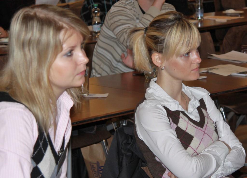 Konference Podnikový právník 2010 - 14
