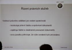Konference Podnikový právník 2010 - 63