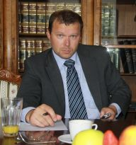 UPP ČR snídaně s CEAG 2009 #3