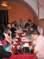 Podzimní seminář Energetické sekce 2009, Temel07
