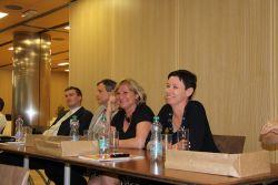 Konference Podnikový právník a Sněm 16.4.2009 14