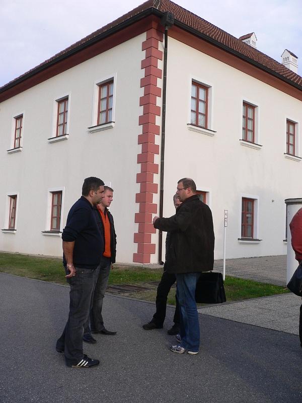 Podzimní seminář Energetické sekce 2009, Temel13