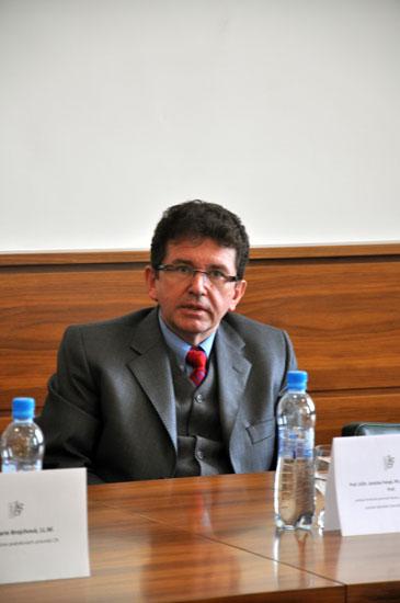 Tisková konference v Brně 04