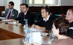 Fotografie z akce Právnický podzim 6.11.2008, Brno