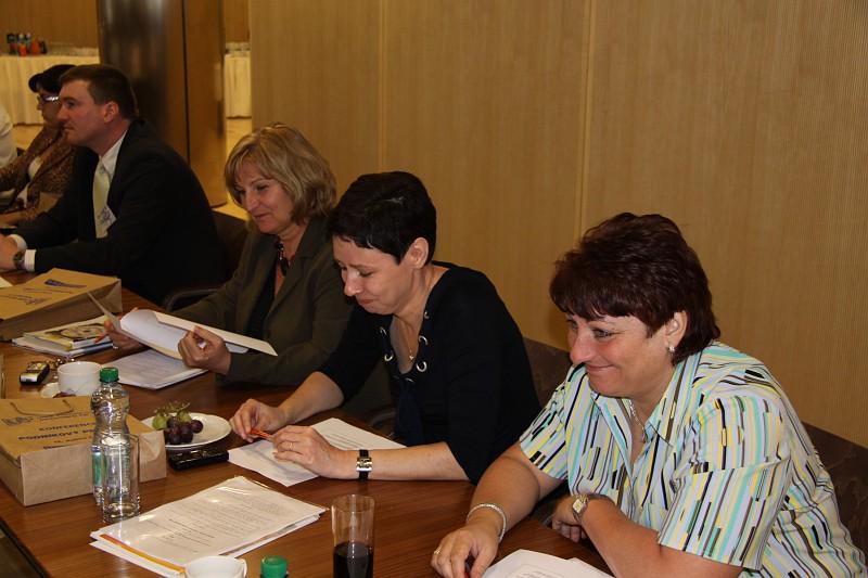 Konference Podnikový právník a Sněm 16.4.2009 01