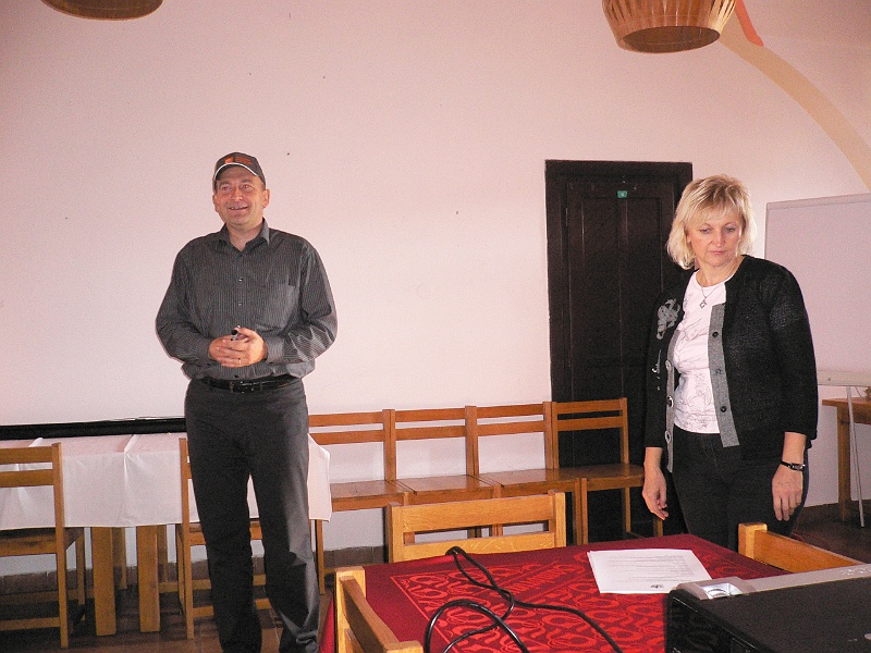 Podzimní seminář Energetické sekce 2009, Temel01