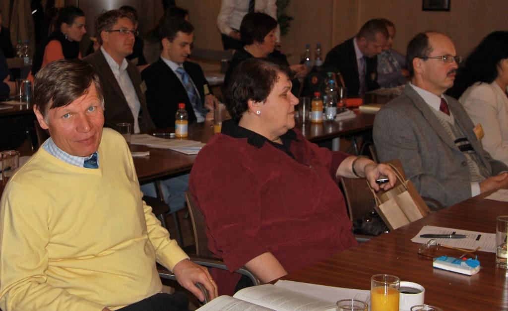 Konference Podnikový právník 2010 - 44