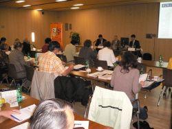 Fotografie z akce Seminář Občanský soudní řád 11.6.2009