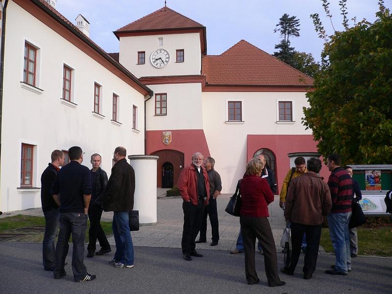 Podzimní seminář Energetické sekce 2009, Temel14