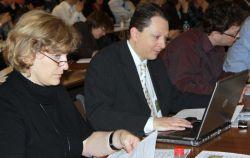 Konference Podnikový právník 2010 - 21