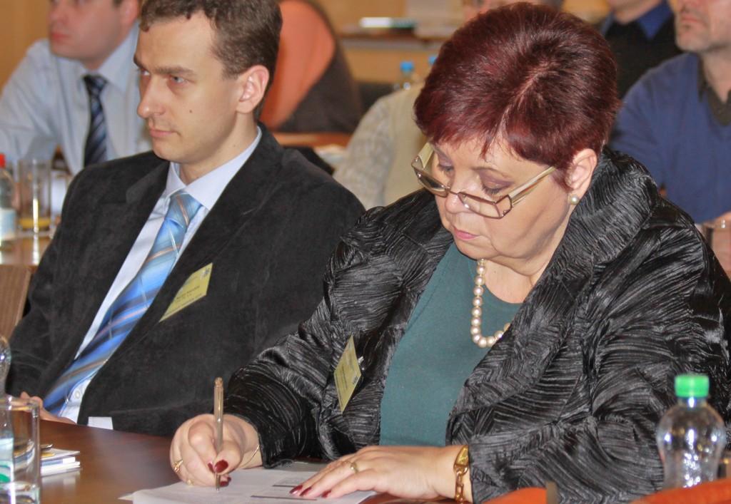 Konference Podnikový právník 2010 - 54