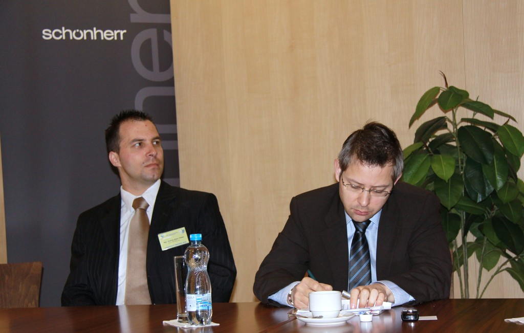 Konference Podnikový právník 2010 - 04