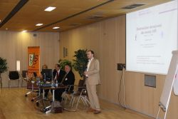 Konference Podnikový právník a Sněm 16.4.2009 10