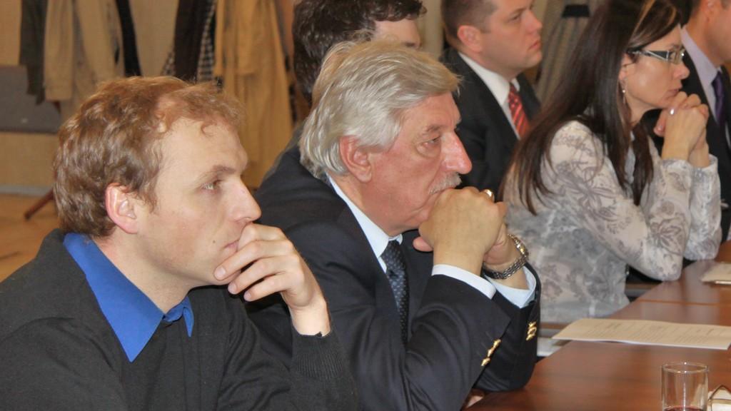 Konference Podnikový právník 2010 - 25