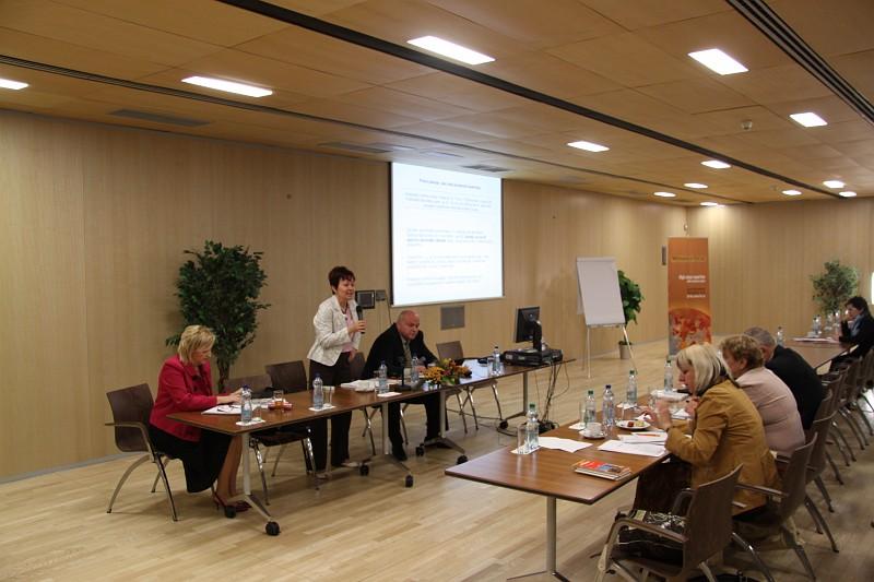 Konference Podnikový právník a Sněm 16.4.2009 02