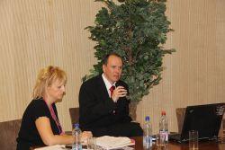 Konference Podnikový právník a Sněm 16.4.2009 12