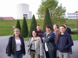 Podzimní seminář Energetické sekce 2009, Temel11