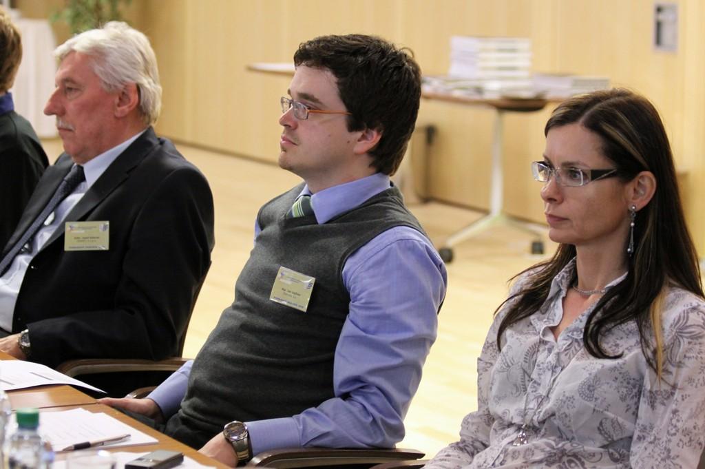 Konference Podnikový právník 2010 - 57