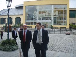 Sekce Podniková právní kancelář, Plzeň 2008 1