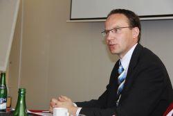 Konference IIR Podnikové právo v praxi 2009 #2