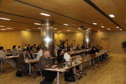 Fotografie z konference Podnikový právník a Sněm 16.4.2009