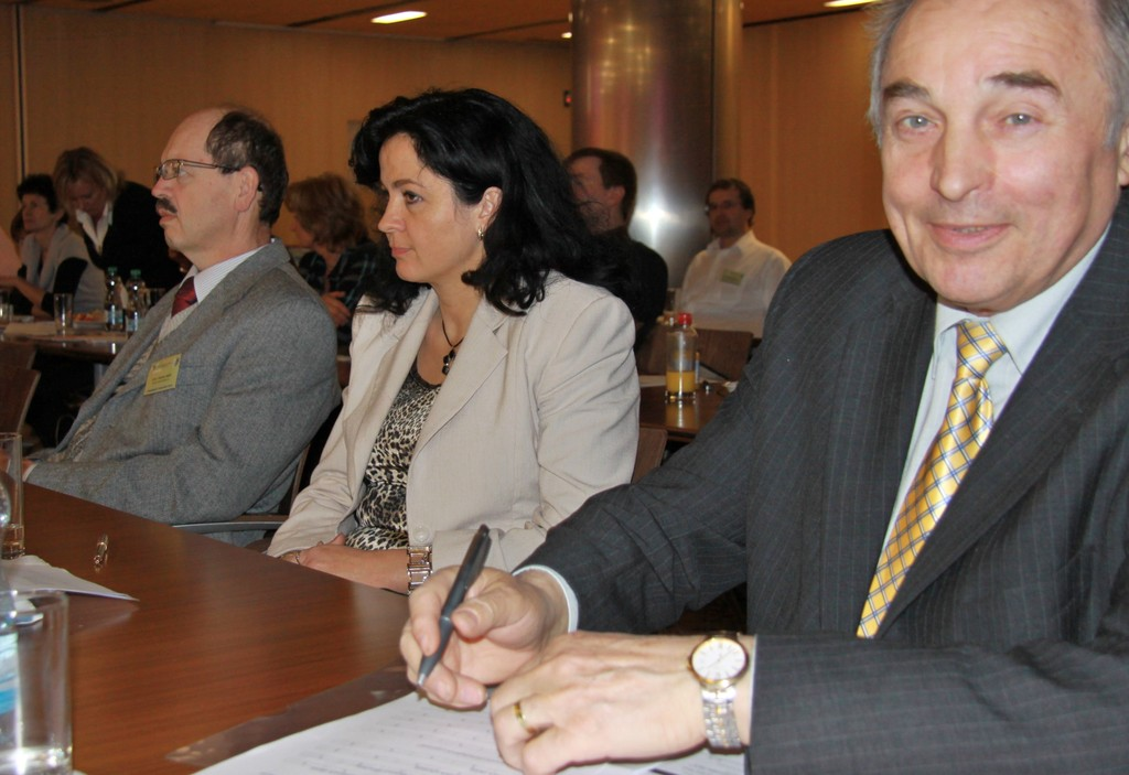 Konference Podnikový právník 2010 - 46