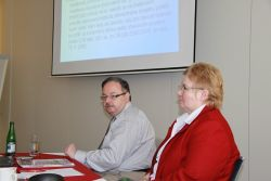 Fotografie z akce Konference IIR Podnikové právo v praxi 2009