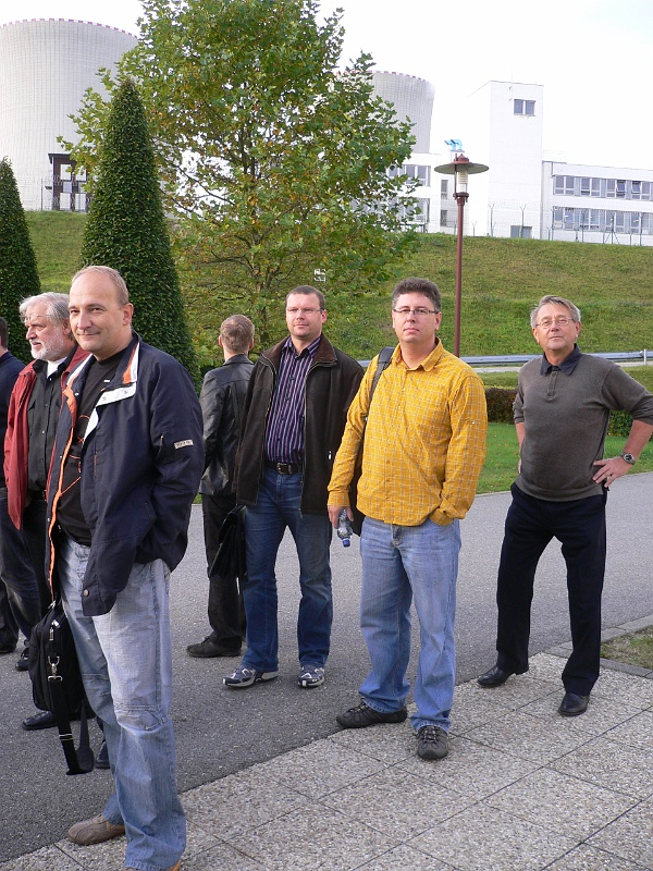 Podzimní seminář Energetické sekce 2009, Temel10