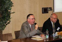 Konference Podnikový právník a Sněm 16.4.2009 05