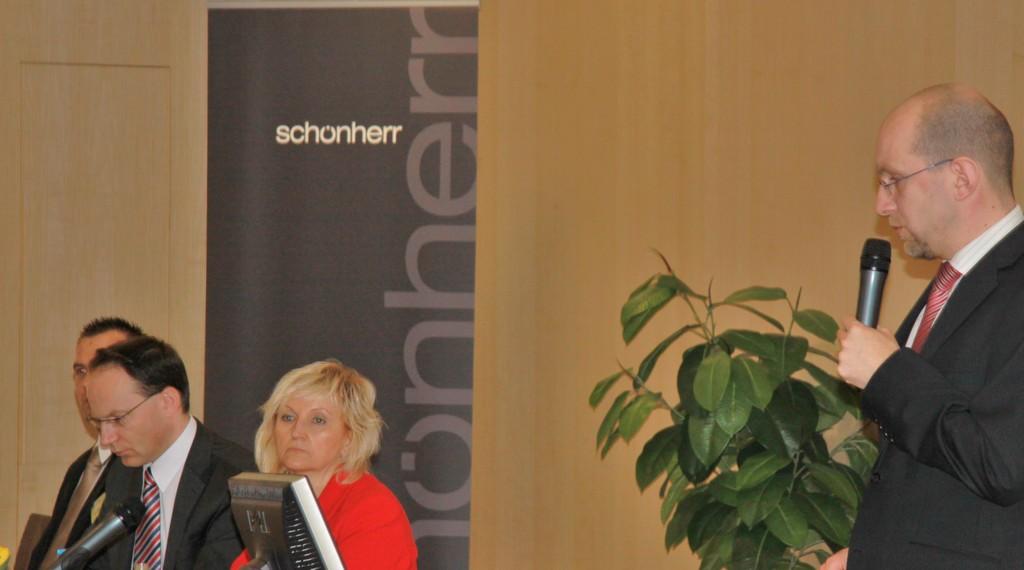Konference Podnikový právník 2010 - 38