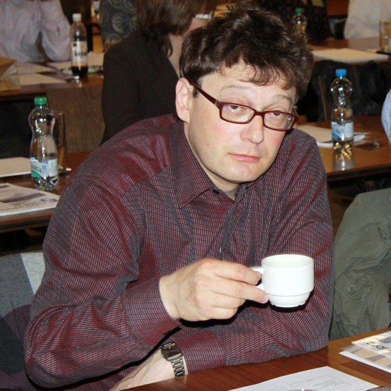 Konference Podnikový právník 2010 - 15