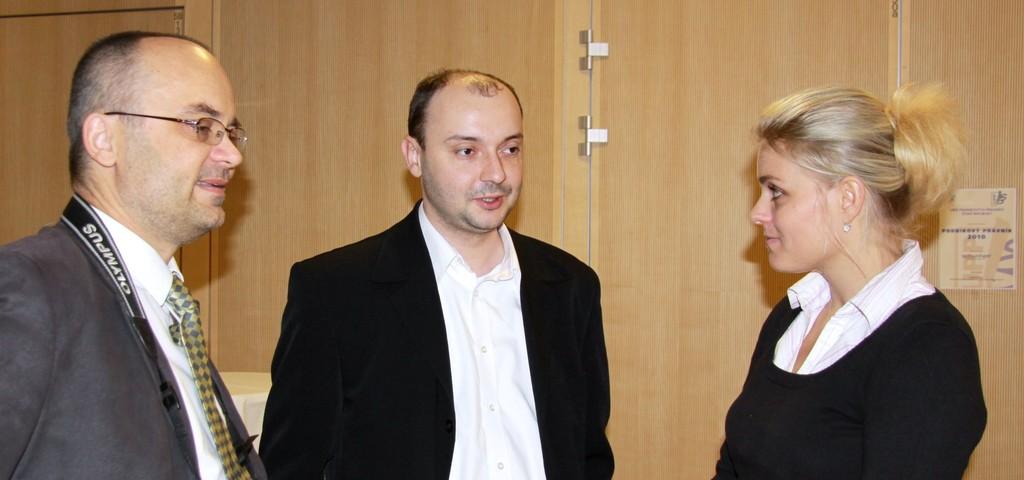 Konference Podnikový právník 2010 - 43