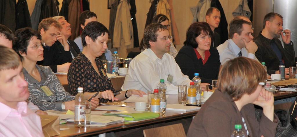 Konference Podnikový právník 2010 - 20